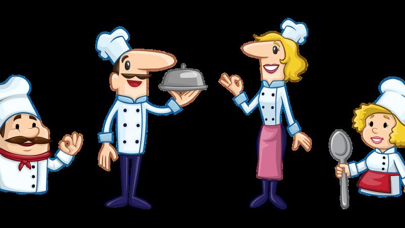 Tous en cuisine : Le retour des recettes
